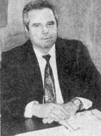Борис Фадеев