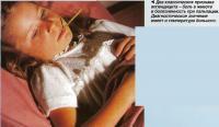 Два классических признака аппендицита - боль в животе и болезненность при пальпации