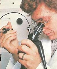 Инструментарий хирурга