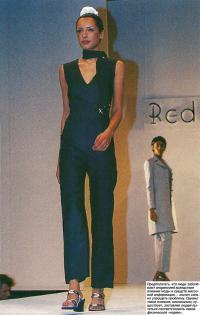 Люди заболевают анорексией вследствие влияния моды