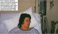 Механизированный шприц, позволяющий регулировать дозу вводимого обезболивающего средства