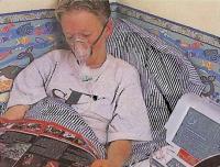 Небулайзер подходит для быстрого снятия тяжелых приступов