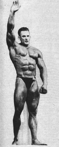 Николай Чистяков