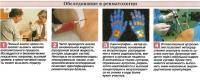 Обследование в ревматологии