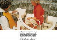 Одним из методов обследования при недержании мочи является цистоуретрография
