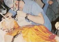 Пациент в операционной