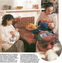 У детей, находящихся на искусственном вскармливании, чаще встречается гастроэнтерит