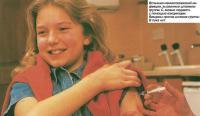 Вспышки менингококковой инфекции можно подавить с помощью вакцинации